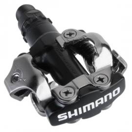Pedales Shimano 520L