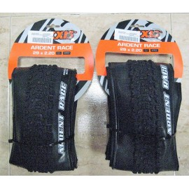 Pack 2 Cubiertas 29 x 2.20 Maxxis Ardent Race Tubeless Ready