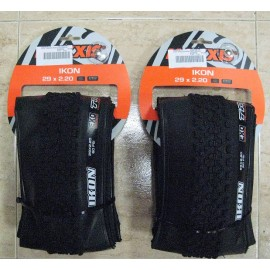 Pack 2 Cubiertas 29 x 2.20 MAXXIS IKON Tubeless Ready