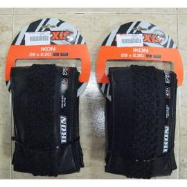 Pack 2 Cubiertas 29 x 2.20 MAXXIS IKON Tubeless Ready