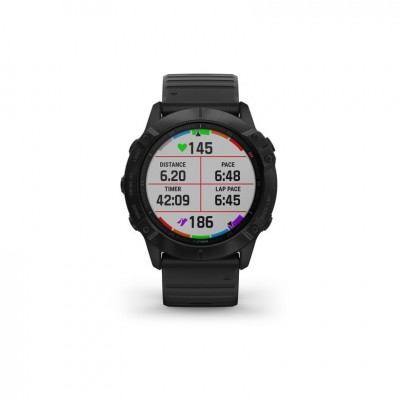 GPS Garmin Fenix 6X pro 51MM