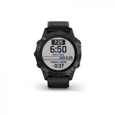 GPS Garmin Fenix 6 Pro en negro 47MM