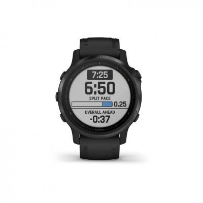 GPS Garmin Fenix 6S Pro en negro 42MM