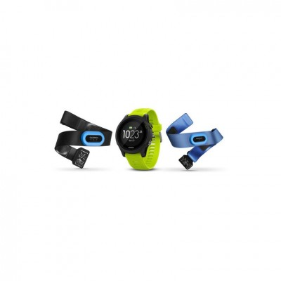 GPS Garmin Forerunner 935 triatlon pack