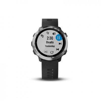 GPS Garmin Forerunner 645 music