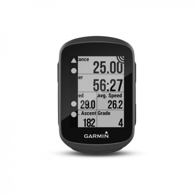 GPS Garmin EDGE 130 pack hrm