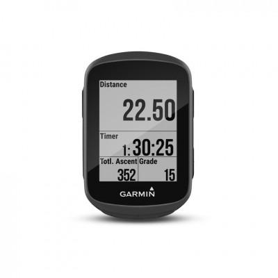 GPS Garmin EDGE 130 MTB con mando remoto