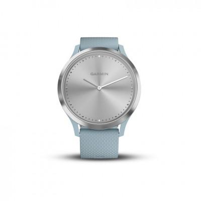 GPS smartwatch Garmin VivoMove HR silicona