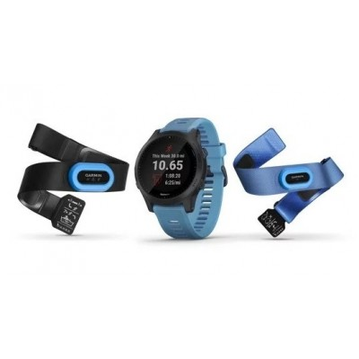GPS Garmin Forerunner 945 triatlon pack