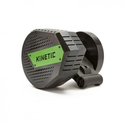 Unidad kinetic CONTROL DE RESISTENCIA