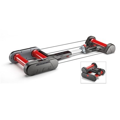 Rodillo Bicicleta ELITE Quick Motion Roller