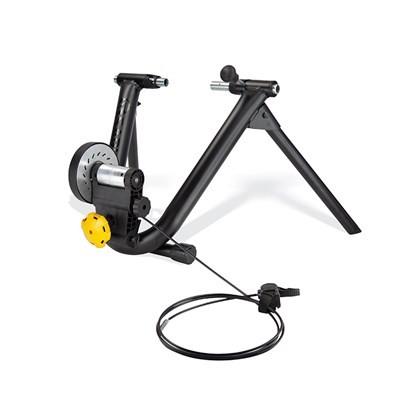 Rodillo Bicicleta SARIS Mag+ con ajuste