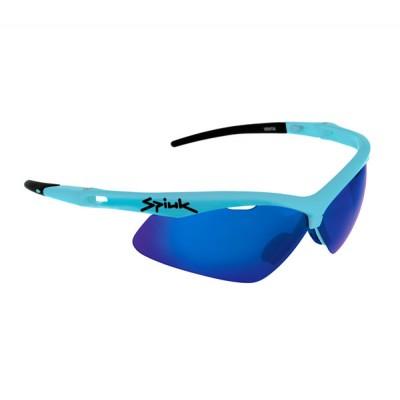 Gafas Spiuk Ventix lente espejo azul