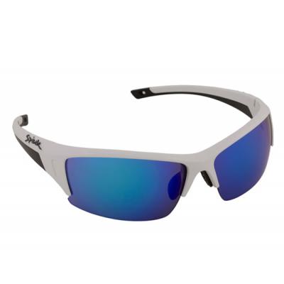 Gafas Spiuk Binomio lente espejo azul