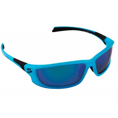 Gafas Spiuk Spicy lente espejo azul