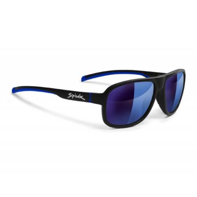 Gafas Spiuk Banyo lente espejo azul