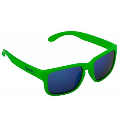 Gafas Spiuk Cheeky lente espejo verde