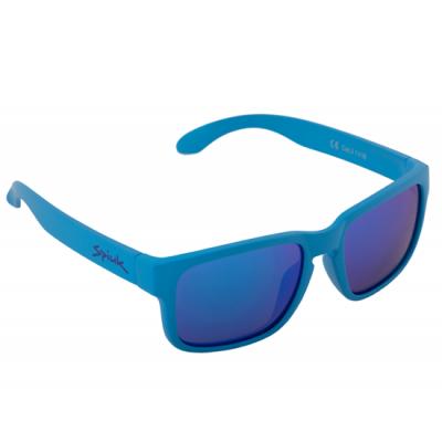 Gafas Spiuk Cheeky lente espejo azul