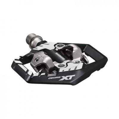 Pedales Shimano XT M8120 Enduro & Trail SPD