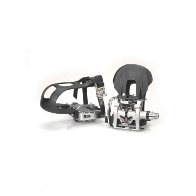 Pedales Shimano M324 Spinning