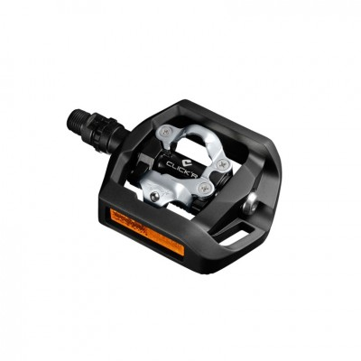 Pedales Shimano T421 Trekking MIXTO