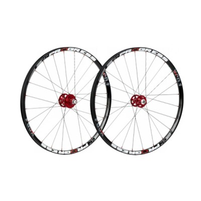 "Ruedas Progress XCD1 27.5"" MTB"