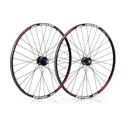 "Ruedas Progress XCD-DYN 29"" MTB"