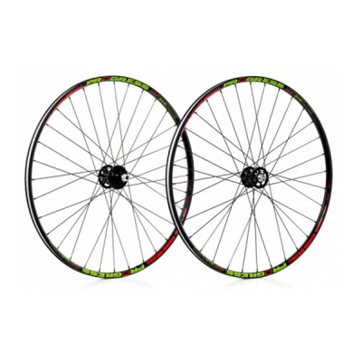 "Ruedas Progress XCD-DYN 27,5"" MTB"