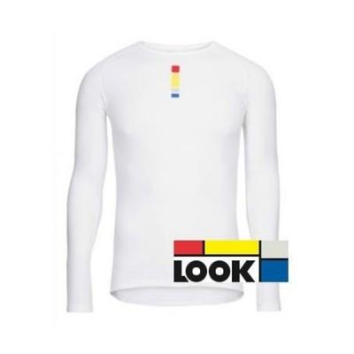 Camiseta Interior Térmica LOOK POLAR Blanca
