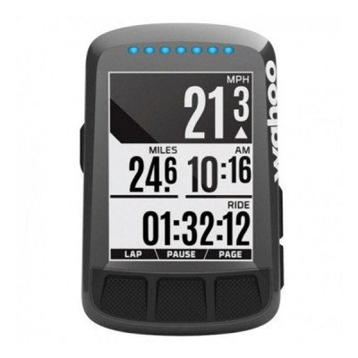 GPS Wahoo Element Bolt Bike Computer
