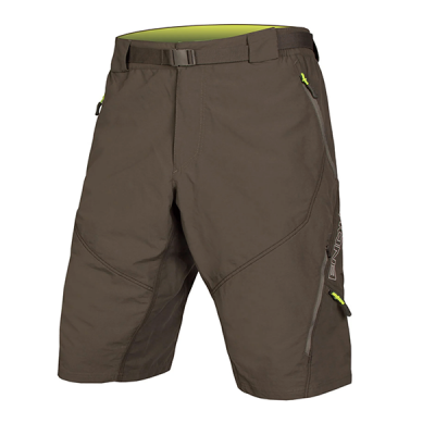 Pantalón Corto Endura Hummvee II Verde Oscuro