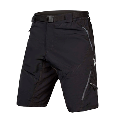 Pantalón Corto Endura Hummvee Lite II negro