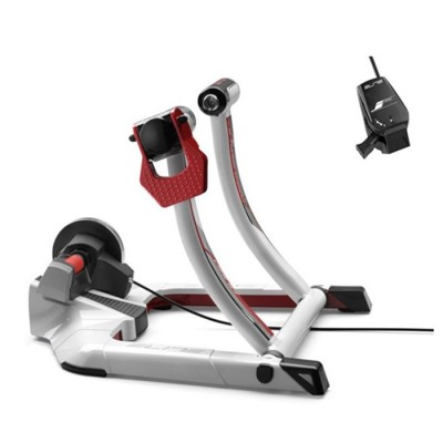 Rodillo Bicicleta ELITE Qubo Power Mag Smart B+