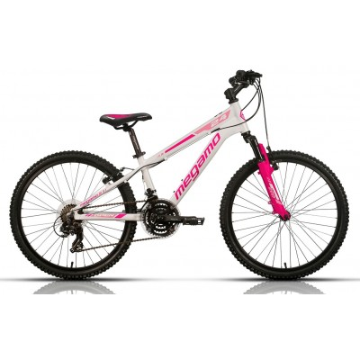 "MEGAMO 24"" OPEN JUNIOR GIRL ROSA"