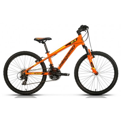 "MEGAMO 24"" OPEN JUNIOR BOY NARANJA"