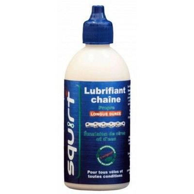 LUBRICANTE DE CERA SQUIRT LUBE 120 ML