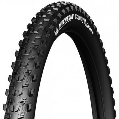 CUBIERTA MICHELIN COUNTRY GRIP 27,5x2.10