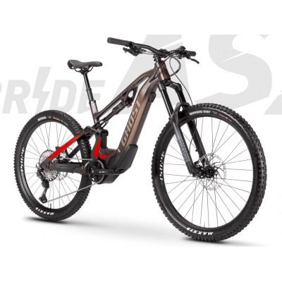 Ghost Hybride ASX Essential 160