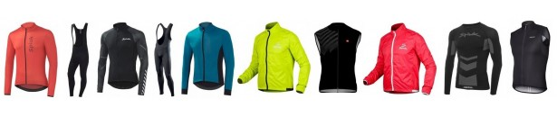Ropa de invierno para ciclistas para comprar en nuestra tienda online, en Sabadell o Terrassa