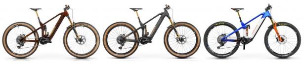 Bicicletas de montaña eléctricas dobles y rigidas, para comprar en Ciclos Trujillo Sabadell , Terrassa y tienda Web