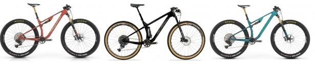 Bicicletas Mountain bike dobles, para comprar en nuestras tiendas online, Sabadell y Terrassa