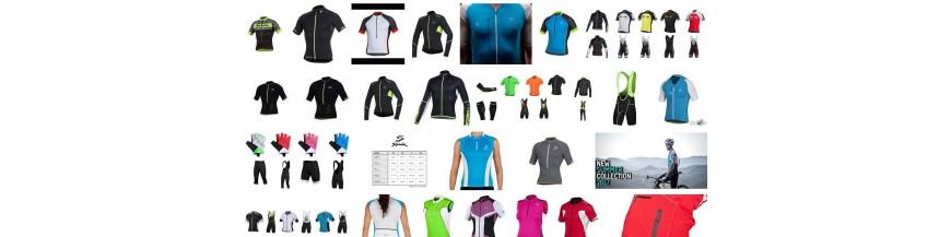 Ropa de Verano para ciclistas para comprar en nuestras tiendas online, de Sabadell o Terrassa