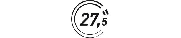 """Rigidas 27.5"""""""