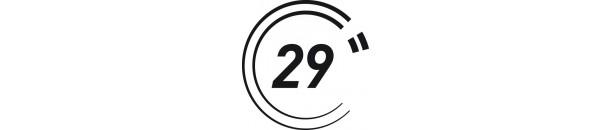 """Rigidas 29"""""""