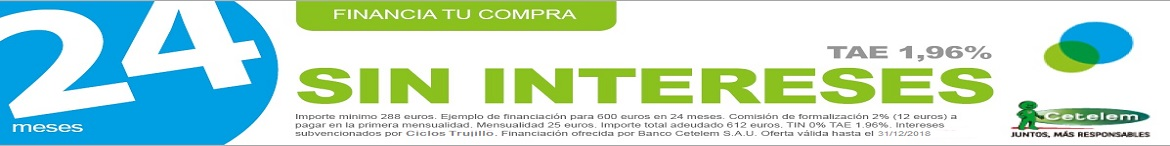 Financiacion a 24 meses